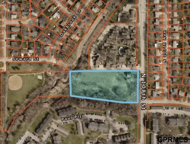 1516 N 108 Street, Omaha, NE 68154 (MLS #22101480) :: Complete Real Estate Group