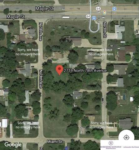 2719 N 78 Avenue, Omaha, NE 68134 (MLS #22101489) :: Catalyst Real Estate Group