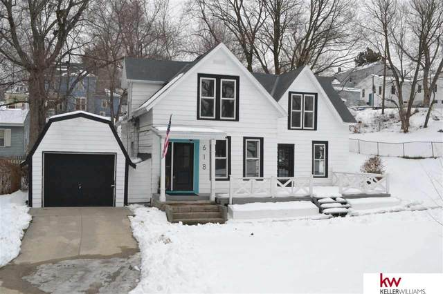 618 Avenue F, Plattsmouth, NE 68048 (MLS #22101526) :: Stuart & Associates Real Estate Group