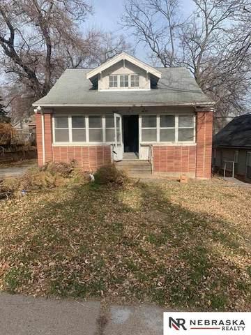 4630 Izard Street, Omaha, NE 68132 (MLS #22101539) :: Omaha Real Estate Group