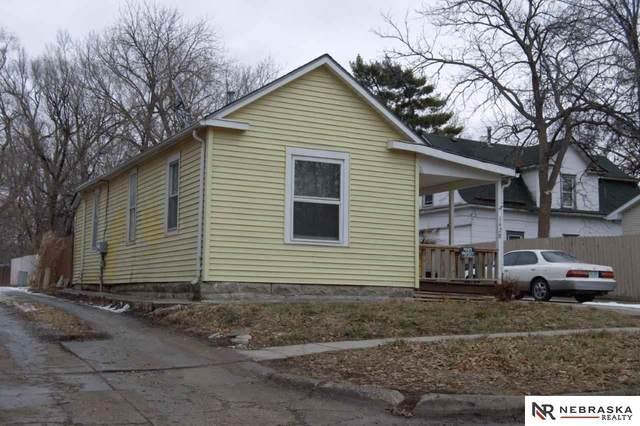 1428 N 29 Street, Lincoln, NE 68503 (MLS #22101546) :: Cindy Andrew Group