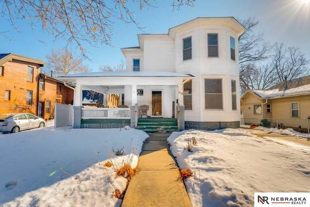 919 C Street, Lincoln, NE 68502 (MLS #22101629) :: Lincoln Select Real Estate Group