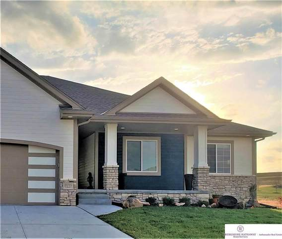 21755 I Street, Elkhorn, NE 68022 (MLS #22101665) :: Lincoln Select Real Estate Group