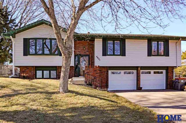 4821 Starling Drive, Lincoln, NE 68516 (MLS #22101678) :: Cindy Andrew Group