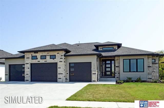 9811 Friedman Street, Lincoln, NE 68516 (MLS #22101721) :: Stuart & Associates Real Estate Group