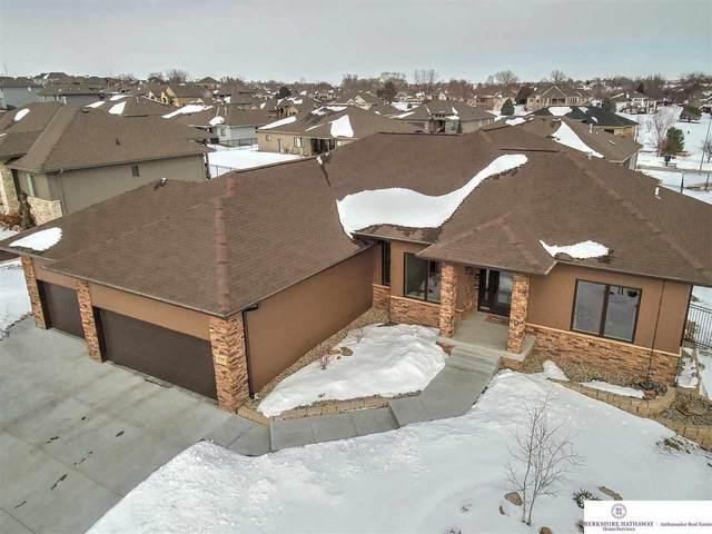17508 Summit Drive, Omaha, NE 68136 (MLS #22101777) :: Stuart & Associates Real Estate Group