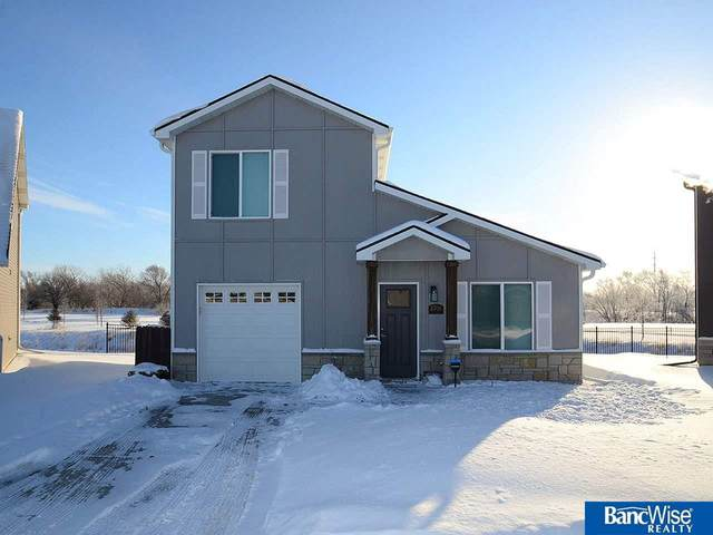 4708 N 36 Street, Lincoln, NE 68504 (MLS #22101779) :: Omaha Real Estate Group