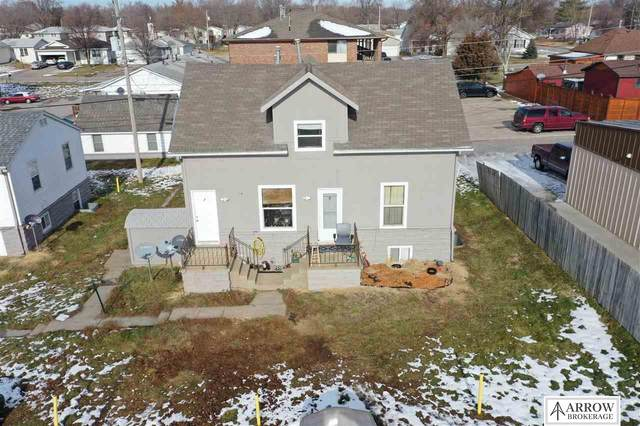 424 W Cornhusker Highway, Lincoln, NE 68521 (MLS #22101791) :: Omaha Real Estate Group
