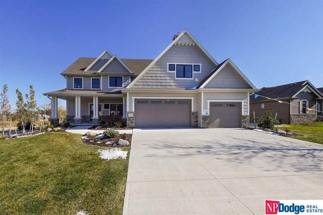 12605 S 73 Street, Papillion, NE 68046 (MLS #22101803) :: Complete Real Estate Group