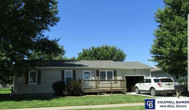 1315 N Wisconsin Avenue, York, NE 68467 (MLS #22101807) :: The Homefront Team at Nebraska Realty