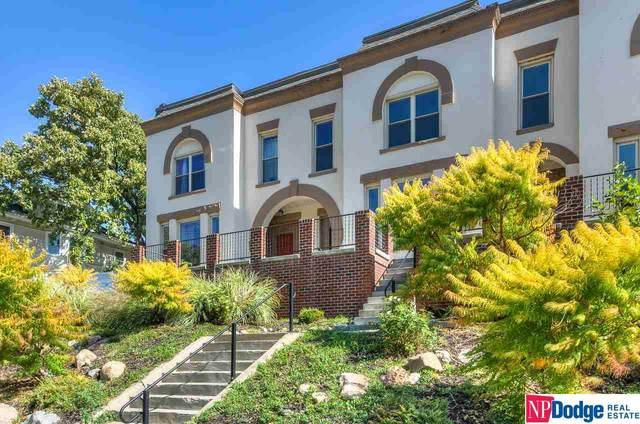 1719 Park Avenue, Omaha, NE 68105 (MLS #22101896) :: Stuart & Associates Real Estate Group