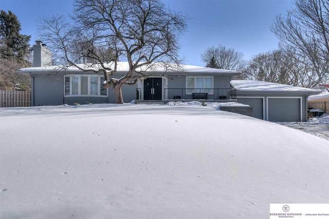1515 S 91 Avenue, Omaha, NE 68124 (MLS #22101900) :: Omaha Real Estate Group
