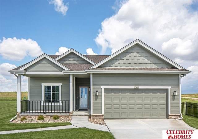 7310 N 167 Street, Bennington, NE 68007 (MLS #22101982) :: Stuart & Associates Real Estate Group