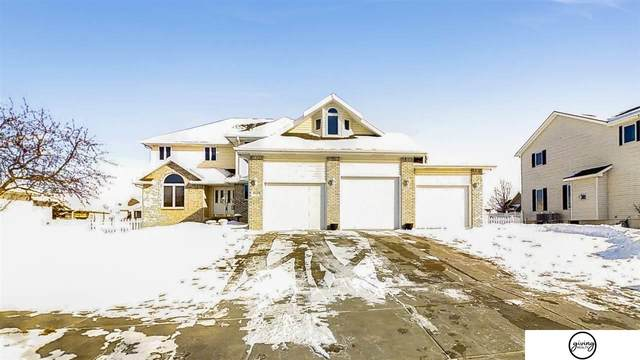 10120 N 149Th Street, Waverly, NE 68462 (MLS #22102015) :: Cindy Andrew Group