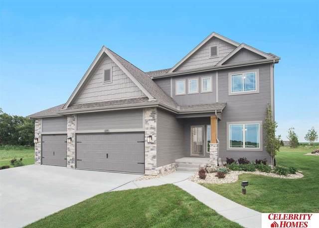 6232 S 210 Terrace, Elkhorn, NE 68022 (MLS #22102028) :: Don Peterson & Associates