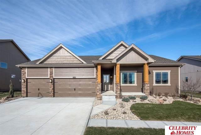 6206 S 211 Street, Elkhorn, NE 68022 (MLS #22102030) :: Don Peterson & Associates