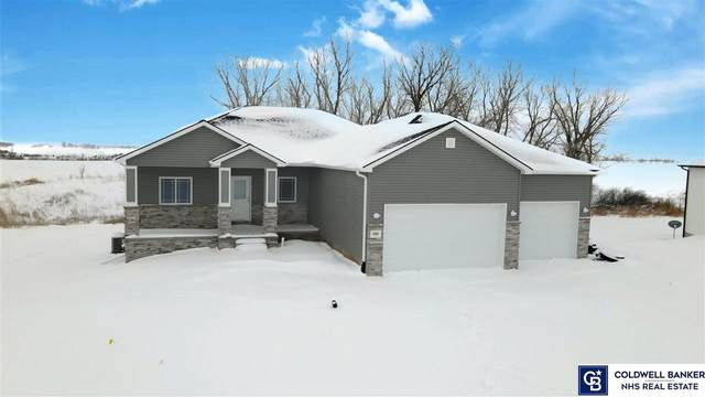 200 E 10th Street, Firth, NE 68538 (MLS #22102058) :: Omaha Real Estate Group
