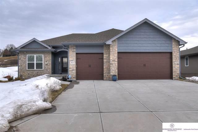 8811 S 23 Street, Bellevue, NE 68147 (MLS #22102108) :: Stuart & Associates Real Estate Group