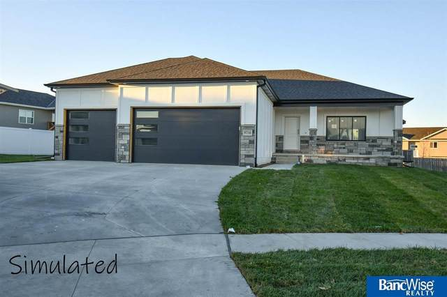 9720 Mortensen Drive, Lincoln, NE 68526 (MLS #22102154) :: Stuart & Associates Real Estate Group