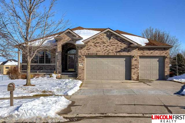 4650 Pioneer Greens Court, Lincoln, NE 68526 (MLS #22102285) :: Stuart & Associates Real Estate Group