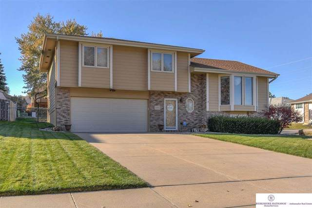 1204 S 166 Street, Omaha, NE 68130 (MLS #22102299) :: Stuart & Associates Real Estate Group