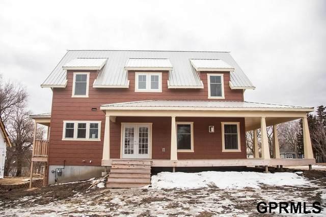 217 Central Street, Stromsburg, NE 68666 (MLS #22102312) :: Omaha Real Estate Group