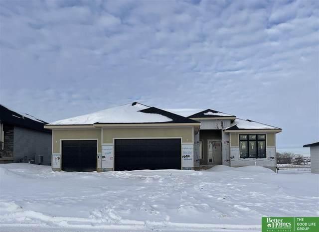 9530 Green Valley Lane, Lincoln, NE 68516 (MLS #22102341) :: Stuart & Associates Real Estate Group