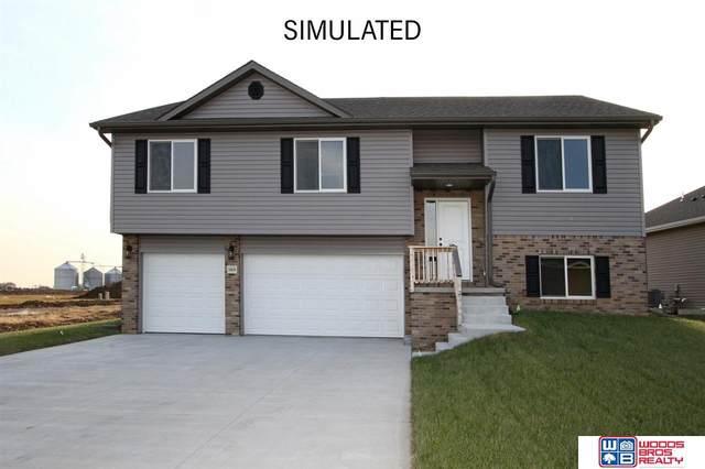 1207 Olivia Drive, Eagle, NE 68428 (MLS #22102412) :: Lincoln Select Real Estate Group