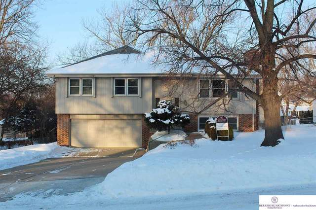 1328 S 163 Avenue, Omaha, NE 68130 (MLS #22102421) :: Stuart & Associates Real Estate Group