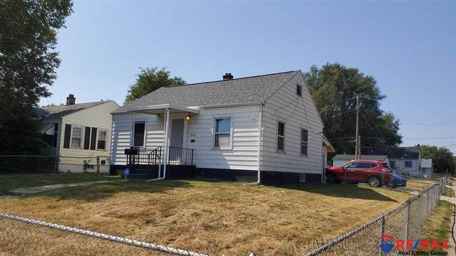 4338 N 31St Avenue, Omaha, NE 68111 (MLS #22102453) :: Omaha Real Estate Group