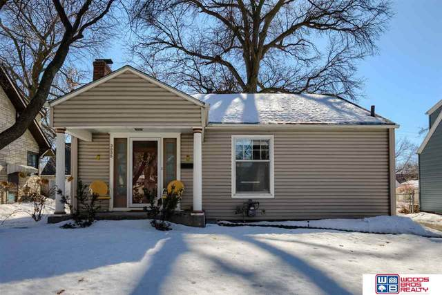 3835 A Street, Lincoln, NE 68506 (MLS #22102475) :: Capital City Realty Group
