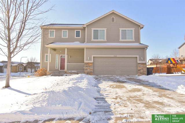 13614 S 14th Street, Bellevue, NE 68123 (MLS #22102503) :: Stuart & Associates Real Estate Group