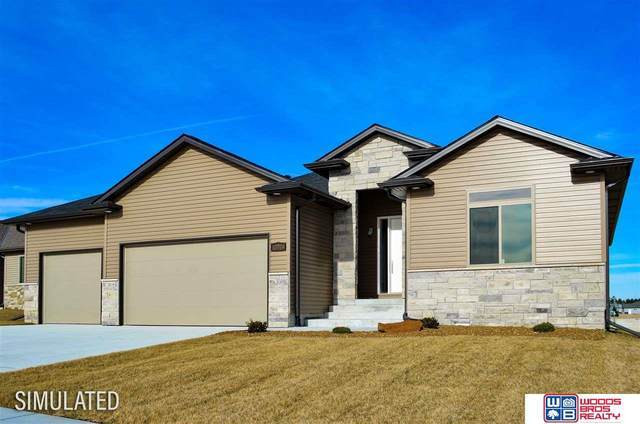 9626 Autumn Meadow Lane, Lincoln, NE 68516 (MLS #22102526) :: Stuart & Associates Real Estate Group