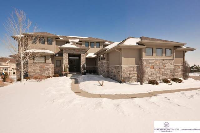 21354 Cedar Circle, Omaha, NE 68022 (MLS #22102547) :: Lincoln Select Real Estate Group