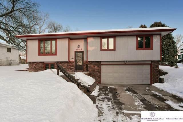11313 Westmont Drive, Omaha, NE 68138 (MLS #22102553) :: Stuart & Associates Real Estate Group