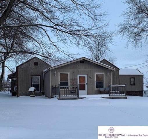205 Maple Street, Kennard, NE 68034 (MLS #22102582) :: Omaha Real Estate Group