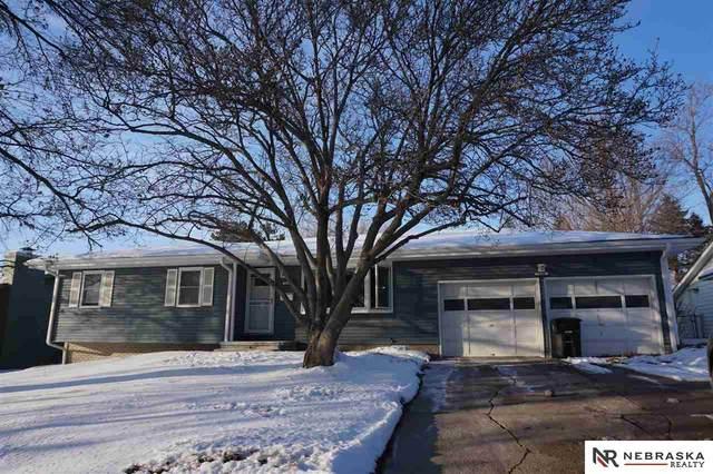 12508 Anne Street, Omaha, NE 68137 (MLS #22102596) :: Omaha Real Estate Group