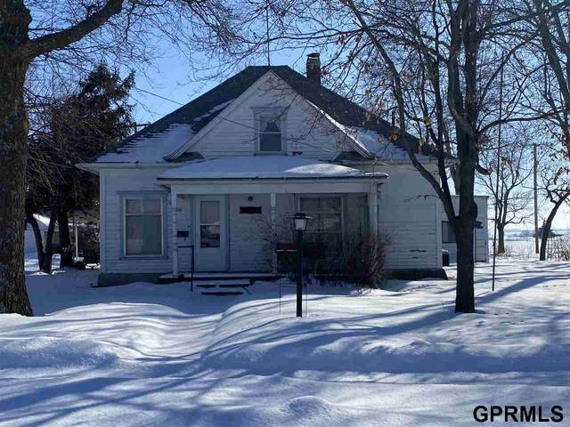 306 W Sumac Street, Western, NE 68464 (MLS #22102617) :: Omaha Real Estate Group