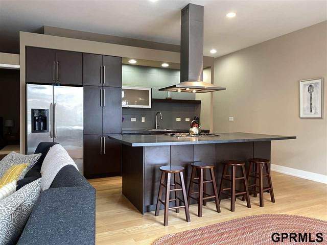 1027 Marcy Plaza #202, Omaha, NE 68108 (MLS #22102620) :: Omaha Real Estate Group