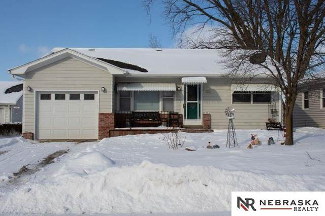 550 Everett Street, Lyons, NE 68038 (MLS #22102639) :: Capital City Realty Group