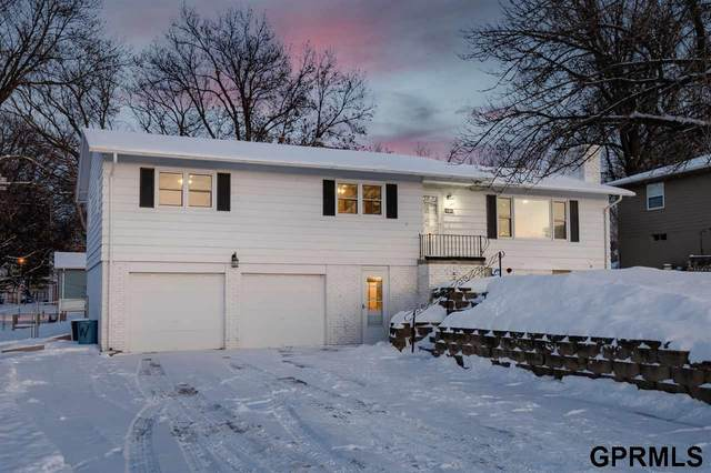 3511 S 108 Street, Omaha, NE 68144 (MLS #22102654) :: Complete Real Estate Group