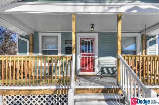 2862 Crown Point Avenue, Omaha, NE 68111 (MLS #22102691) :: Stuart & Associates Real Estate Group