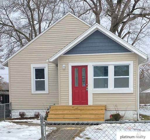 7064 Wirt Street, Omaha, NE 68104 (MLS #22102703) :: Stuart & Associates Real Estate Group