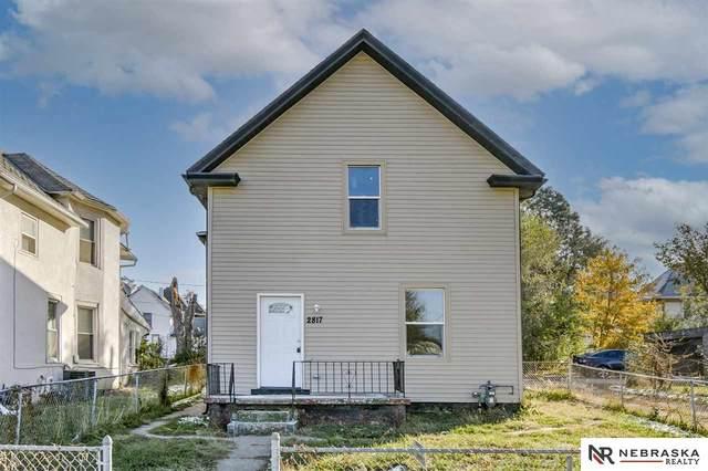 2817 N 24th Street, Omaha, NE 68110 (MLS #22102705) :: Omaha Real Estate Group