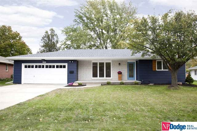904 N 19th Street, Beatrice, NE 68310 (MLS #22102743) :: Capital City Realty Group