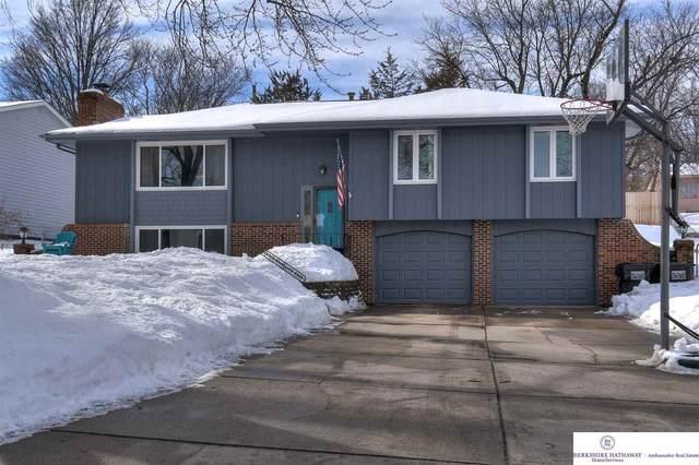 1126 Hackney Drive, Papillion, NE 68046 (MLS #22102759) :: Stuart & Associates Real Estate Group