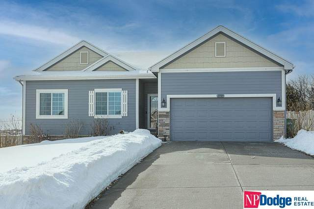 1509 Old Gaelic Street, Bellevue, NE 68123 (MLS #22102812) :: Stuart & Associates Real Estate Group