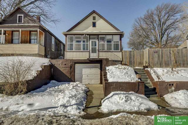 5436 S 21st Street, Omaha, NE 68107 (MLS #22102822) :: Lincoln Select Real Estate Group