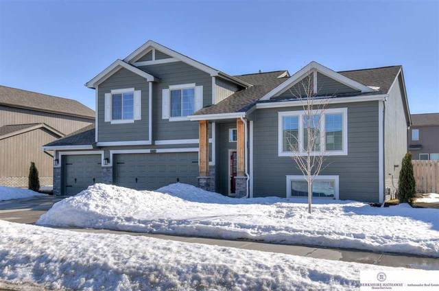 16421 Potter Street, Omaha, NE 68007 (MLS #22102836) :: Stuart & Associates Real Estate Group