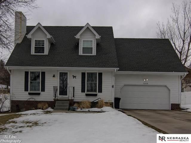 7249 N 71st Avenue, Omaha, NE 68152 (MLS #22102838) :: Omaha Real Estate Group
